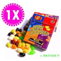 Desafio Balas Jelly Belly + Brinde Surpresa - Pronta Entrega