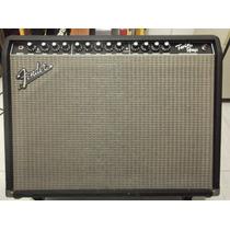 Amplificador Valvulado Fender Twin-amp - Made In Usa