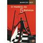 Livro: O Mistério Do 5 Estrelas - Marcos Rey