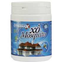 Xô Mosquito Aedes 300g Repelente Em Pastilhas De Citronela