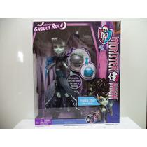 Monster High - Frankie Stein - Ghouls Rule - Mattel