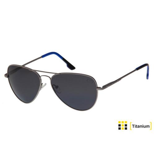 6aa9900751def Óculos De Sol Bill Aviador Polarizadas Uva Uvb Body Glove