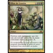 Olhar De Granito / Gaze Of Granite