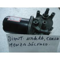 Motor Limpador Parabrisa Diant Kadet Corsa Monza,búlfalo Okm