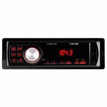 Aparelho Radio Mp3 Automotivo Kx3 | Usb Sd Aux