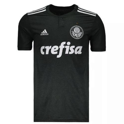 Camisa Palmeiras 2018 - Home - Nova - 2018 - Lançamento 150181f9a8e24