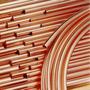 Cano Cobre 1/4 Rolo 15 Mts Tubulação Ar Condicionado Split
