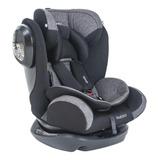 Cadeira Para Carro Kiddo Stretch Melange/preto