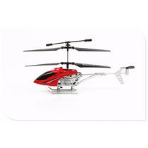 Mini Helicóptero Super Resistência Com Controle Remoto 12x