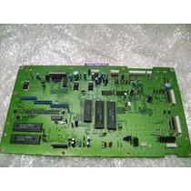 Placa Mainboard Teclado Yamaha Psr-520 Aprovada C/garantia