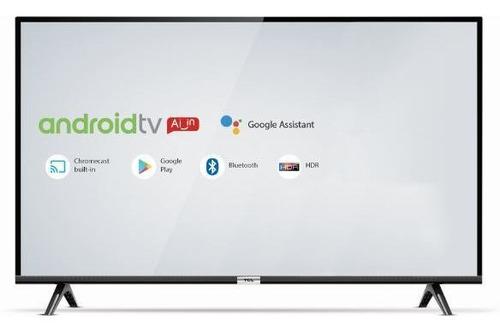 Smart Tv Full Hd Tcl 40   Tcl40s6500 Wi-fi Bluetooth
