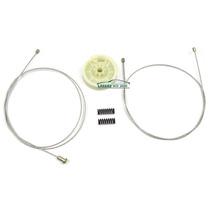 Reparo Maquina De Vidro Traseira Eletrico C3 4 Portas