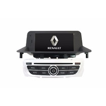 Central Kit Multimidia Renault Fluence Original M1