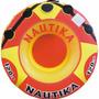 Boia Rebocável P/ 1 Pessoa P/ Jet - Lancha Jet Disk Nautika