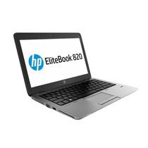 Notebook Hp Elitebook 820 G2 I7|vpro/16gb/sshd500gb Nfe Top
