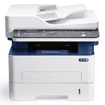 Multifuncional Xerox Wolkcenter 3215