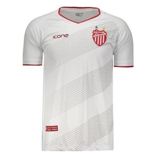 72859e2c5 Camisa Ícone Sports Villa Nova Ii 2018