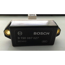Regulador Voltagem Bosch 027 Gm Fiat Ford Vw