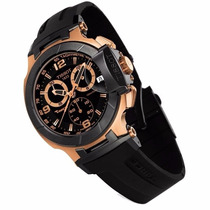Tissot T-race Moto Gp T048.417.27.057.06 Rose Gold