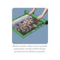 Porta Puzzle - Até 3000 Peças - Grow
