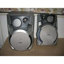 Caixa De Som Philips Fwb-c270/19 40-80w 6 Ohms Funcionando