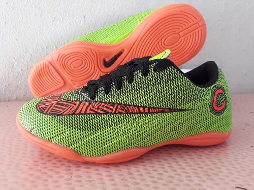 Chuteira Nike Infantil Atacado 12 Pares Neymar 64da2d178801c