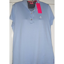 Camisa Algodão Linha Paris Dudalina Original Tag