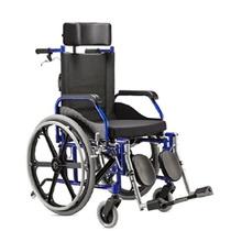 Cadeira De Rodas Adulto Fit Reclinável Jaguaribe