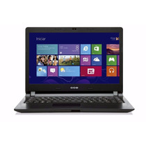 Notebook Cce Core I3 Ultra Thin N325 4gb 500gb Windows/linux
