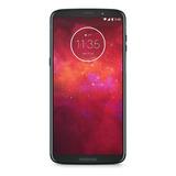 Motorola Z3 Play Dual Sim  64 Gb Índigo-escuro