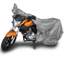 Capa Para Moto 100% Impermeável P,m,g Anti Uv Frete Gratis