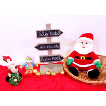 Letreiro Placa Seta Fotografia Newborn Cenário Natal Bebê