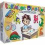 Carimbos Divertidos Educativos, Tema Dinossauros