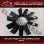 Helice Do Radiador L200 Hpe Sport Outdorr 2004 Em Diante 11