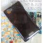 Capa Case Tpu Silicone Celular Xperia L S36h Super Promoção!