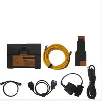 Scanner Automotivo Bmw Icom A2+b+c + Notebook D630