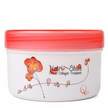 Máscara Q8 Nutri Shine Ocean Collagen Treatment 248g