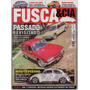 Fusca & Cia Nº131 Variant Ii Gol Copa 1982 Fuscão 1500 1973