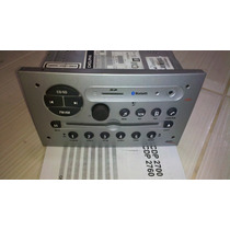 Radio Original C/ Bluetooth P/vectra,corsa,meriva Cdp 2700