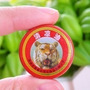 Pomada Chinesa Tiger Menthol Balm Qing Liang You- 5 Unidades