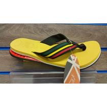Chinelo Kenner Novo Modelo Jamaica Reggae Original