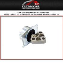 Coxim Dianteiro Motor Lado Esquerdo Astra 1.8 2.0 8v 16v 99