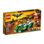 Lego 70903 - Lego Batman Movie- Riddle, O Carro De Corrida