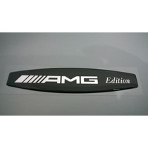 Emblema Mercedes Benz Amg Classe C Classe Gl Classe S