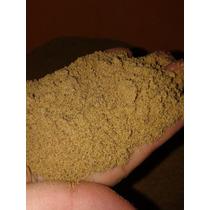 Ração Para Alevinos Rápido Crescimento 1kg 87% De Proteina