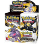 Caixa De Booster /booster Box /pokémon - Legendary Treasures