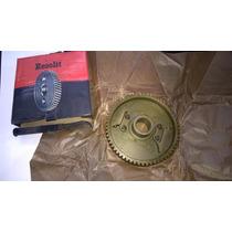 Engrenagem 1 Comando De Válvula Motor Mb Om 352. Cod: 4852