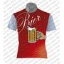 Camiseta Personalizada - Bier - Cerveja