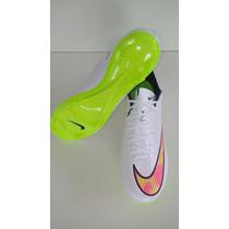 Chuteira Nike Mercurial Vapor X Fg - Profissional