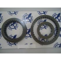 Discos De Composite Do Câmbio Automático 4l30e Bmw/omega